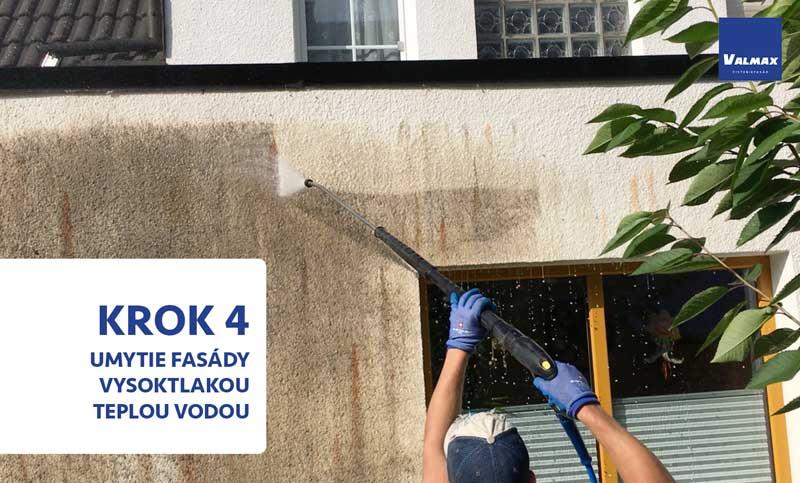 čistenie fasád, Čistenie fasád, Čistíme Fasády, Čistíme Fasády