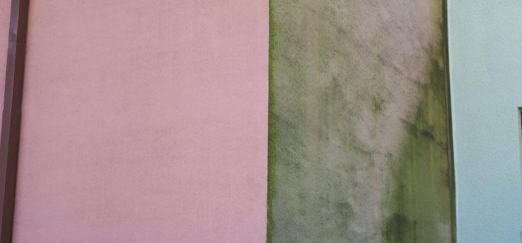 čistenie fasád, Prichádza ideálne obdobie na čistenie fasád, Čistíme Fasády, Čistíme Fasády