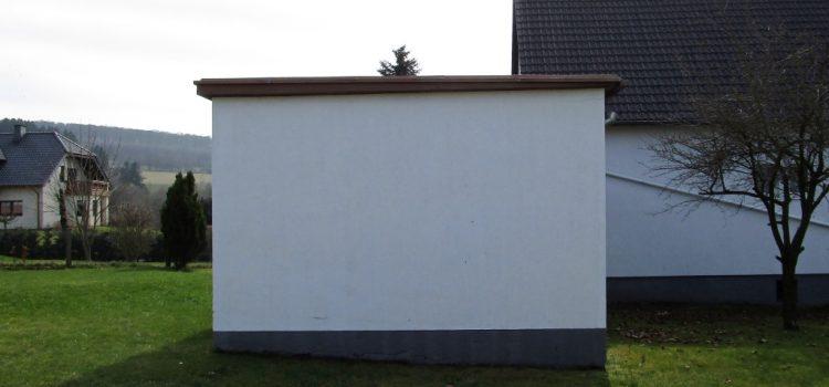 fasády domov