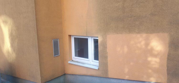 čistenie fasád domov, 3 dôvody, prečo nechať čistenie fasád domov na nás, Čistíme Fasády, Čistíme Fasády
